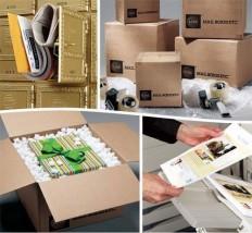 Magazynowanie, pakowanie - Mail Boxes Etc. Piaseczno Piaseczno