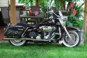 Harley Davidson - MOTORYUSA / CROS Radzanowo