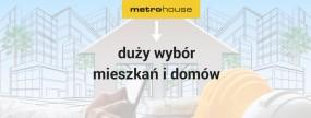 pośrednictwo w wynajmie nieruchomości - METROHOUSE Praga Południe Warszawa