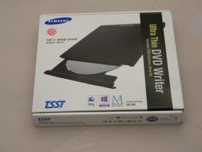 NAPĘD Ultra Thin DVD Writer Samsung USB 2.0 -zew USB2.0 - ReCord Janina Brączyk Dzierżoniów