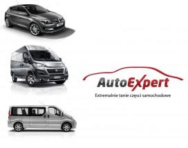 Wynajem - AUTOEXPERT Sklep Motoryzacyjny Wypożyczalnia Samochodów Zielona Góra