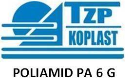 POLIAMID ODLEWANY - Techniczne Zaopatrzenie Przemysłu  KOPLAST  Katarzyna Dółka Łódź