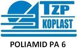 POLIAMID WYTŁACZANY - Techniczne Zaopatrzenie Przemysłu  KOPLAST  Katarzyna Dółka Łódź