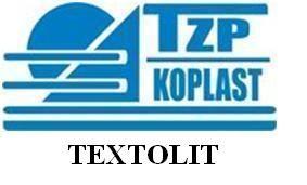 TEXTOLIT - Techniczne Zaopatrzenie Przemysłu  KOPLAST  Katarzyna Dółka Łódź