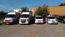 NOWE KARETKI Prywatny Transport Medyczny