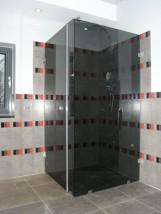 Montaż szklanych kabin prysznicowych - Art & Glass Marek Kopyciński Ełk