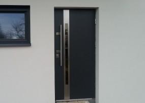 Drzwi antywłamaniowe - F.U.H. VENTUS Matras Kamil Bielsko-Biała