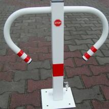 Blokady parkingowe - URBIKA Aleksandra Przybyłowicz Stargard Szczeciński