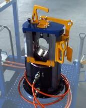 Praska hydrauliczna - Amin - Wciągarki Hydrauliczne Omac Lubin