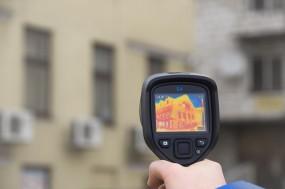 Termiczna ocena budynków - INSEKTPOL Dezynfekcja, Dezynsekcja, Deratyzacja, Fumigacja, Ozonowanie Nowe Miasto Lubawskie