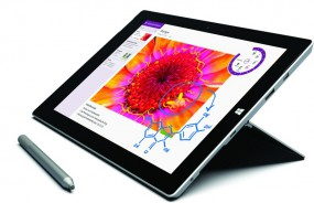 Tablet Surface 3 128 GB LTE - Bechtle Direct Polska Sp. z o.o. Wrocław