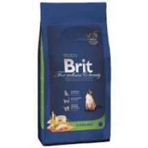 Brit Cat Sterilised - ABC ZWIERZAKA Internetowy sklep zoologiczny Ewa Krzemińska Ostrowiec Świętokrzyski