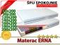 MATERAC SPRĘŻYNOWY 9 STREFOWY Erna Exclusive Series PRO - MAREX Wieszczycki i Spółka Sp.j. Łódź