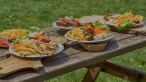 Catering imprez - BRANDYSÓWKA Gospodarstwo Agroturystyczne Będkowice