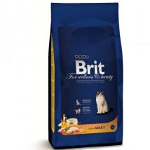 Brit cat adult chicken 8kg - abc zwierzaka Internetowy sklep zoologiczny Ewa Krzemińska Ostrowiec Świętokrzyski