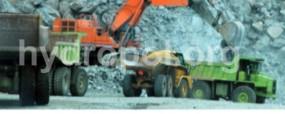 Hydraulika siłowa - naprawy i remonty maszyn budowlanych - Zakład Hydrauliki Siłowej Hydropol Różańsko