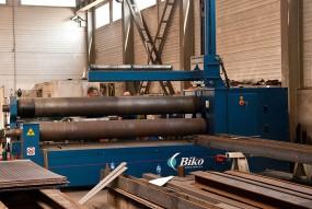 Remonty maszyn przemysłowych - Remur-Rudniki Sp. z o.o. Konstrukcje Stalowe Rudniki