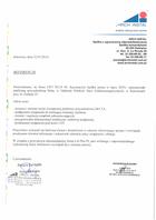 Referencja od firmy ARCH INSTAL