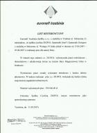 Referencja od firmy Euronaft