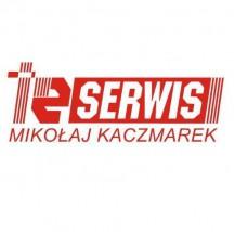 Kucharscy KC-Firma - TESERWIS Mikołaj Kaczmarek - kasy fiskalne Buk