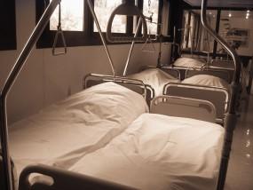 Łózka rehabilitacyjne - Wypożyczalnia Sprzętu Rehabilitacyjnego Siedlce