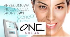Geneo - One Salon Kosmetyka Nowoczesna Lublin