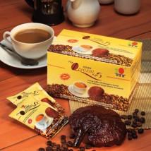 INGZHI Premix Caffee with Ganoderma Extract - JACKBUD Łódź