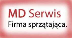 sprzątanie - Firma sprzątająca Kraków MD Serwis Kraków