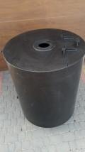 Zbiorniki cylindryczne z PE, PP. Zbiorniki prostopadłościenne z PE PP P.P.H.U. PLASTIK CENTRUM