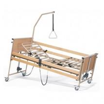 Łózko rehabilitacyjne - MED-RENT Wypożyczalnia łóżek i sprzętu rehabilitacyjnego Rzeszów
