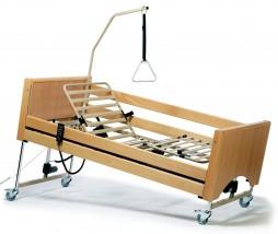 łóżko rehabilitacyjne - ESCUMED wypożyczalnia sprzętu medycznego Damian Sobik Rybnik