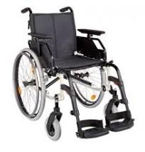 wózek inwalidzki - ESCUMED wypożyczalnia sprzętu medycznego Damian Sobik Rybnik
