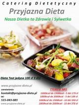 Catering Dietetyczny Przyjaznadieta Warszawa Catering Dietetyczny