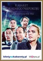 Bilety na wszystkie Kabarety w całe Polsce - Biletyna.pl Blizne Jasińskiego