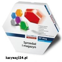 Wf-Mag Biznes 3 stanowiska - KasyWagi24.pl  F.U.H. Grzegorz Gonet Krosno