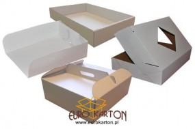 Kartony - EURO KARTON P.P.U.H. Export-Import Teresa Tyrakowska Góra
