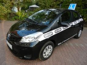 Wynajem pojazdu zastępczego dla SZKÓŁ JAZDY - Szkoła Jazdy ENIGMA Kielce