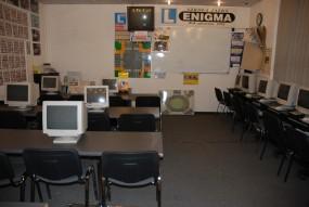 Kurs kwalifikacji wstępnej przyspieszonej - Szkoła Jazdy Enigma Kielce