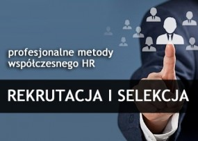 Szkolenie Human Resources, rekrutacja i selekcja pracowników - Unlimited Group Polska Lublin
