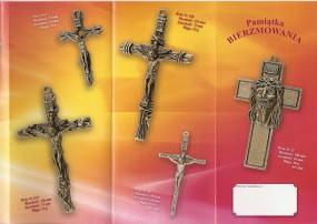 Krzyże do bierzmowania - P.W. ONE Dewocjonalia Częstochowa