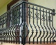 P.P.H. MAGRO - Sztachety, balustrady, ogrodzenia plastikowe - Balustrady plastikowe Bulowice