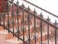 Balustrady plastikowe Balustrady - Bulowice P.P.H. MAGRO - Sztachety, balustrady, ogrodzenia plastikowe