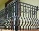 P.P.H. MAGRO - Sztachety, balustrady, ogrodzenia plastikowe - Ogrodzenia plastikowe - zbrojone,imitacja kutych Bulowice