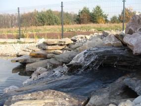 Oczka wodne projektowanie i budowa - AQUA-GARDEN Akwedukt Group Częstochowa Częstochowa