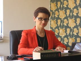 Odszkodowania za wypadki przy pracy - Kancelaria Adwokacka Katarzyna Gałecka - Nerek Rawa Mazowiecka