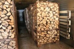 Drewno kominkowe SUCHE - GRAB - BH CONSTANS Jacek Kluczyk Turośń Kościelna