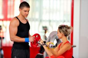 Trening osobisty - Millenium Centrum Sportu Czeladź