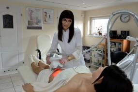 Laserowe usuwanie tkanki tłuszczowej - Gabinet kosmetyczny.Studio Urody i Odnowy Biologicznej Lidia Gwóźdź Nakło nad Notecią