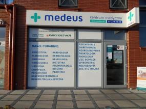 konsultacje lekarskie - Centrum Medyczne MEDEUS Śrem