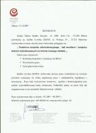 Referencja od firmy Emalia Olkusz